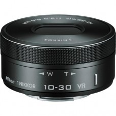 Объектив NIKON 1 10-30 mm f/3.5-5.6 PD-ZOOM Black VR (JVA707DA)