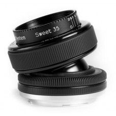 Объектив Lensbaby Composer Pro w/Sweet 35 for Sony Alpha