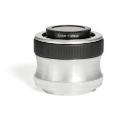 Fisheye-объектив Lensbaby Scout 12mm F4.0 for Canon EF