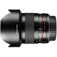Объектив Samyang 10mm f/2.8 ED AS NCS CS AE Nikon