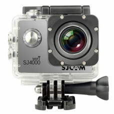 SJCAM SJ4000 WiFi 1080P Full HD Silver