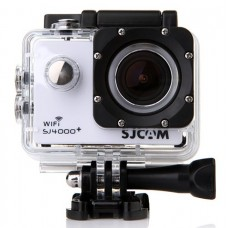 SJCAM SJ4000 WiFi 1080P Full HD White