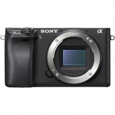 Цифр. фотокамера Sony Alpha 6300 body Black