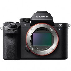 Цифр. фотокамера Sony Alpha 7SM2 Body black