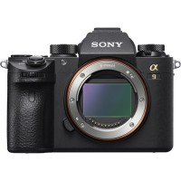 Цифр. фотокамера Sony Alpha A9 body black