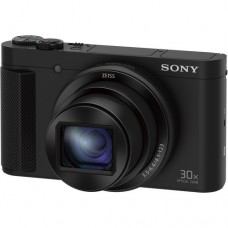 Цифр. фотокамера Sony Cyber-Shot DSC-HX80 Black