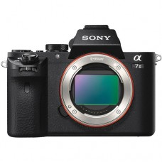 Цифр. фотокамера Sony Alpha 7M2 body black