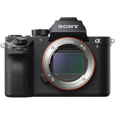 Цифр. фотокамера Sony Alpha 7RM2 body black