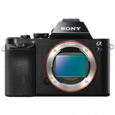 Цифр. фотокамера Sony Alpha 7S body black
